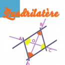 quadrilatere